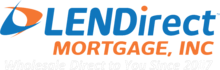 LENDirect Mortgage, Inc Refinance | Get Low Mortgage Rates